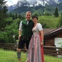 Vermieter: Herzlich Willkommen in Grainau