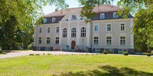 Schloss Zinzow, Fewo 3 (2-Raumfewo 65 m²) in Zinzow - kleines Detailbild