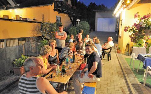 Ferienwohnung Ferienhaus Mit Sauna An Der Burg Eltz Mieten