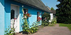 Ferienwohnungen Christine Braun Wieck-Darß, Ferienwohnung mit Balkon in Wieck a. d. Darß - kleines Detailbild