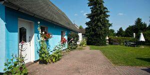 Ferienwohnungen Christine Braun Wieck-Darß, Ferienwohnung untere Etage in Wieck a. d. Darß - kleines Detailbild