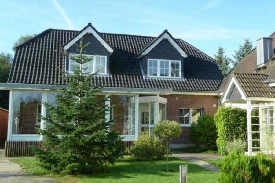 Ferienhaus und -wohnungen Landmesser, FeWo 4