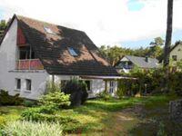 Ferienhaus 'Amselgarten', Ferienwohnung 1 in Kölpinsee - Usedom - kleines Detailbild
