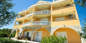 Apartementshaus Valentin in Kastel Stafilic - kleines Detailbild