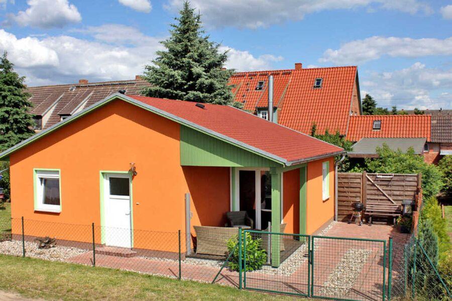 Ferienhaus Stolzenburg