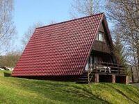 Ferienhaus bis 5 Personen mitten in der Natur (TW50103) in Altendambach - kleines Detailbild