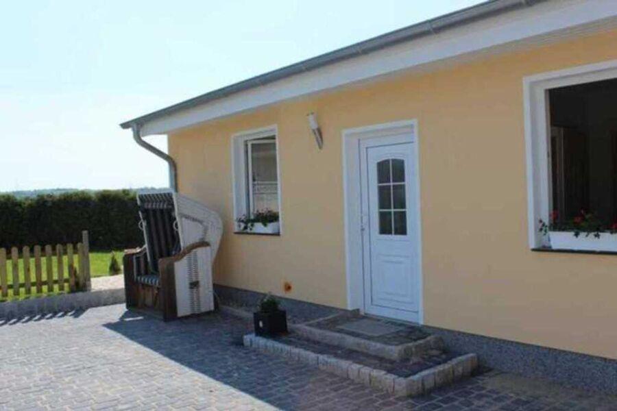 Ferienhaus Ostsee Antje Bellmann, Ferienhaus Ostse