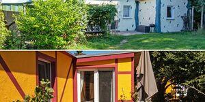 Ferienhaus mit maritimer Einrichtung, Ferienhaus in Kröslin bei Wolgast - kleines Detailbild