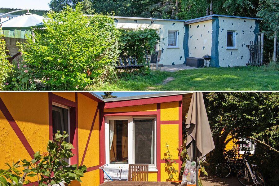 Ferienhaus-1 & Ferienhaus-2