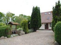 De Ingel Hoof - Ferienwohnungen auf wunderschönem Grundstück, Ostsied in Anklam - kleines Detailbild