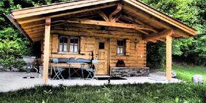 Ferienwohnungen Zugspitze - Almhütte in Grainau - kleines Detailbild