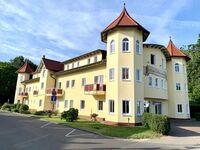 Hotel Dünenschloss, 104 in Karlshagen - kleines Detailbild