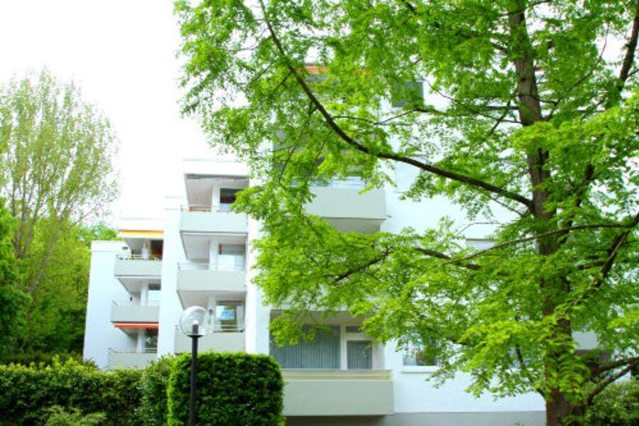Strandallee 30 - Timmendorfer Strand