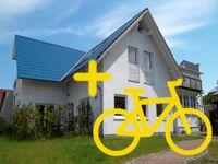 Ferienwohnungen FINE und LUISE mit Fahrradverleih, Ferienwohnung LUISE in Zinnowitz (Seebad) - kleines Detailbild