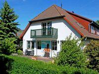 DEB 006 Pension Seeperle, 01 Doppelzimmer mit Terrasse in Sellin (Ostseebad) - kleines Detailbild