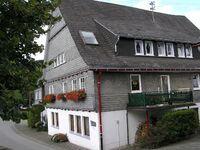 Ferienwohnung Sternberg - Wohnung Berg in Schmallenberg-Lenne - kleines Detailbild