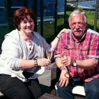 Vermieter: Erika und Klaus-Dieter Henke