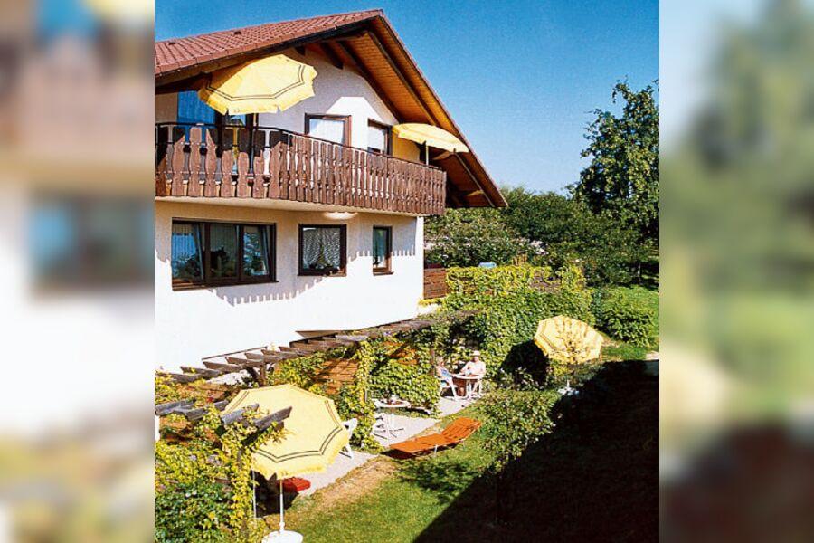 Ferienwohnung Bad Bellingen