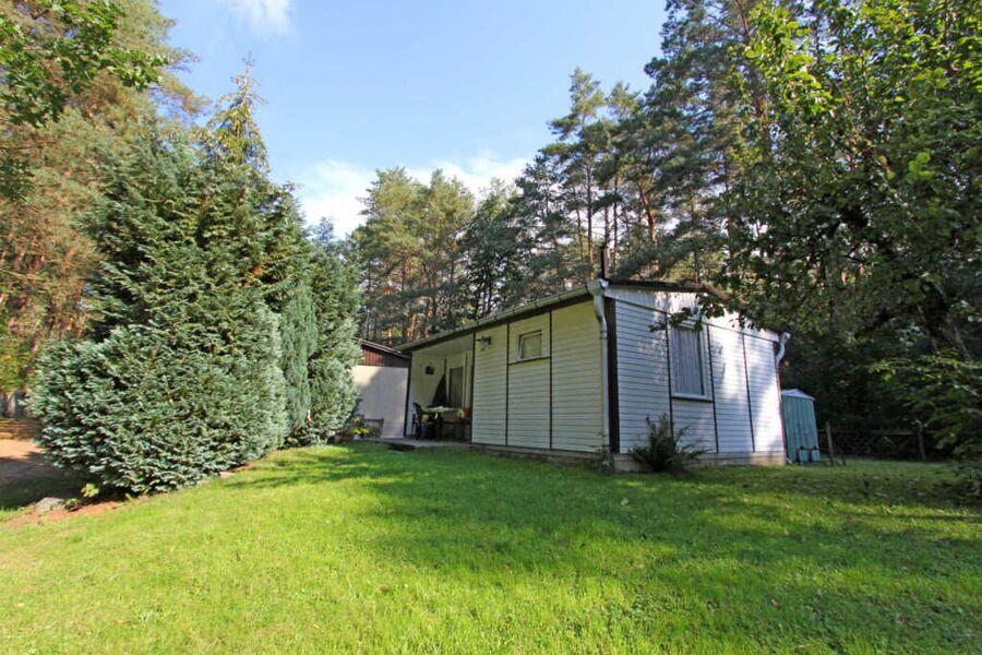 Ferienhaus Warthe UCK 661, UCK 661 Annerose
