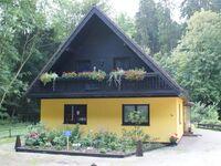 Gruppenhaus bis 12 Personen, Gruppenhaus bis 12 Pers. in Bad Sachsa - kleines Detailbild