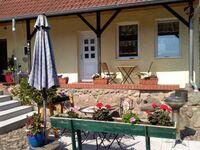 Ferienhaus Streblow, Ferienhaus Streblow (48qm + 18 qm ext. Schlafraum) in Linstow - kleines Detailbild
