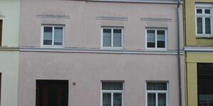 Altstadtferienwohnung Breuel, Zwei-Raum-Ferienwohnung in Krakow am See - kleines Detailbild