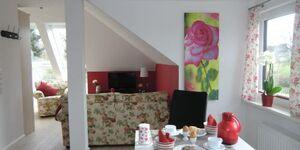 Ferienwohnungen Birkenallee  'Rose' in Deinste - kleines Detailbild