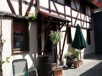 Ferienwohnung Balance in Bissersheim - kleines Detailbild