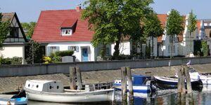 Ferienwohnung Auster - Am Alten Strom in Warnemünde - kleines Detailbild