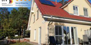 Haus am Wolgastsee - 09 in Korswandt - Usedom - kleines Detailbild
