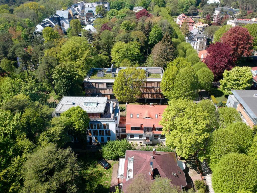 Villa Stil 1, S1M5 in Swinemünde Mecklenburg-Vorpommern - Objekt 60585