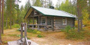Ferienhaus Q851 in Kemijärvi - kleines Detailbild
