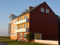 Dünenblick Apartments, Eigner-Suite, 1. OG, Balkon Seeseite in Helgoland - kleines Detailbild