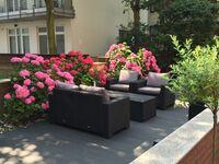 Dünenblick Apartments, Sino-Suite, 2. OG, Balkon Seeseite, in Helgoland - kleines Detailbild