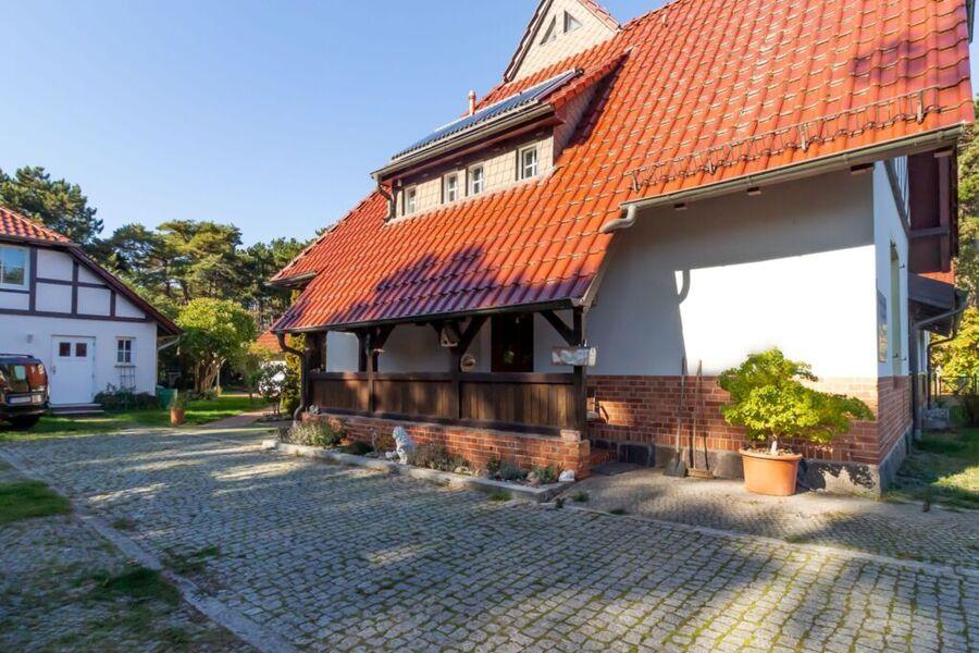 Altes Lotsenhaus, Axel Matthes - TZR 8598, Fewo 2