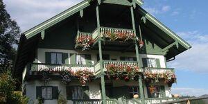 Haus Kiendl - Ferienwohnung 1. OG in Oberaudorf - kleines Detailbild