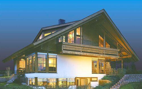 Gästehaus Helga Scherer
