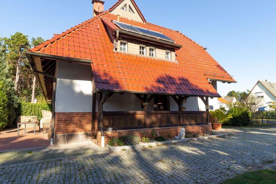 Altes Lotsenhaus, Axel Matthes - TZR 8598, Fewo 6