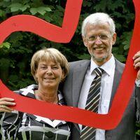 Vermieter: Hans und Trudi Simon freuen sich auf Sie