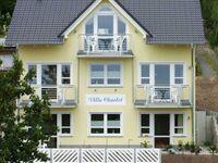 Villa Charlot  WE18615, Wohnung Rügen mit Seeblick und Balkon in Göhren (Ostseebad) - kleines Detailbild