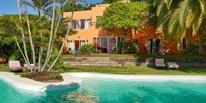 Finca Tropical, Casa Amarilla - CA7, App. 1 SZ, 1 B in La Costa de Tazacorte - kleines Detailbild