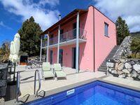 Villa Buena Vista in Tijarafe - kleines Detailbild
