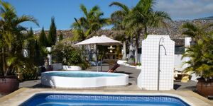 Villa Don Pedro in La Punta - kleines Detailbild