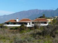 Los Suenos, Los Suenos - Haupthaus in Las Manchas de abajo - kleines Detailbild