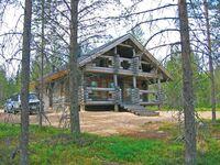 Ferienhaus Q871 in Sodankylä - kleines Detailbild