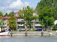 Hafenresidenz, FeWo 2-3: 62m², 2-Raum, 4 Pers., Balkon, Meerblick kH in Lauterbach - kleines Detailbild