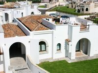 Vista Blu Resort, Ferienhaus für 8 Personen in Alghero - kleines Detailbild