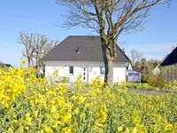 Ferienhaus Woge, Haus: 75 m², 3-Raum, 4 Pers., Terasse, Garten in Breege - Juliusruh auf Rügen - kleines Detailbild