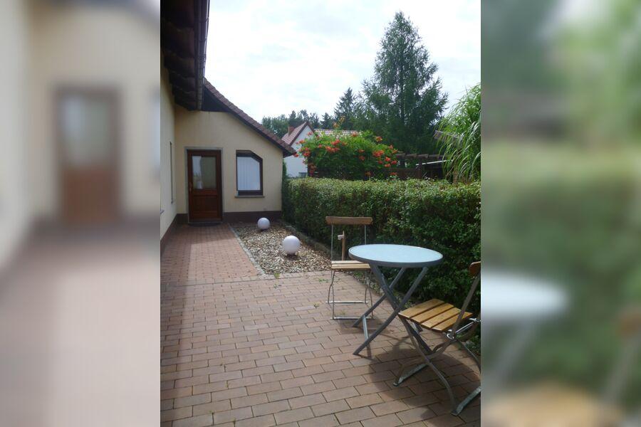Ferienwohnung Familie Witschaß, FW