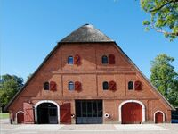 Kultur Gut Hasselburg, Ferienwohnung - Flöte in Altenkrempe - kleines Detailbild